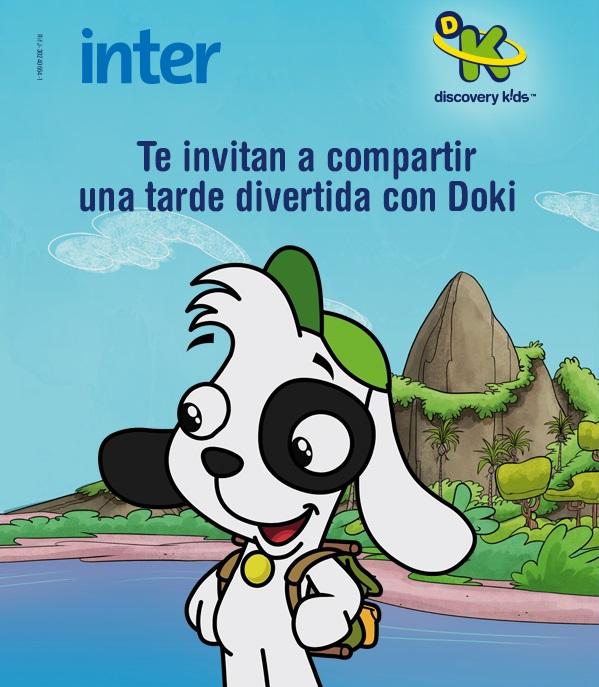 Venezuela inter y discovery kids te invitan a compartir for Oficina virtual cantv