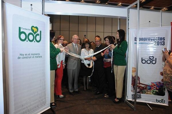 Expo Proyectos Carabobo BOD