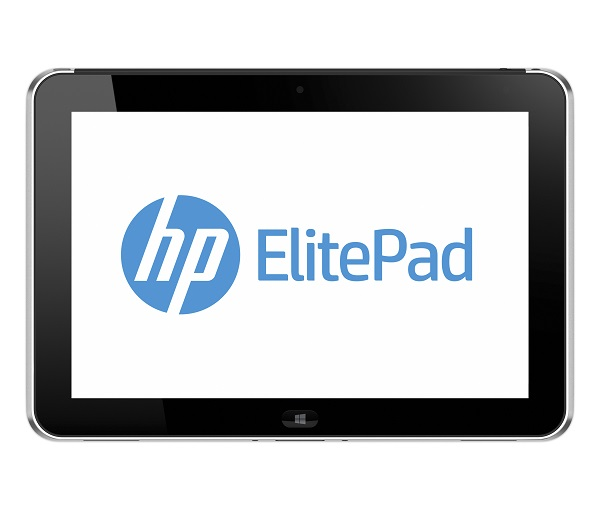 HP Elite Pad