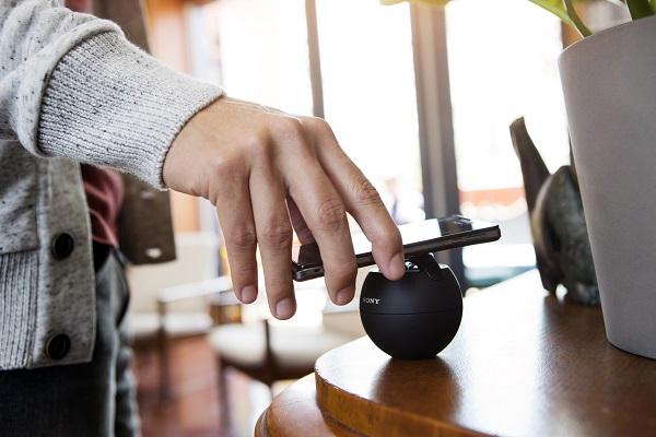 Tecnología NFC - Xperia y Corneta Sony