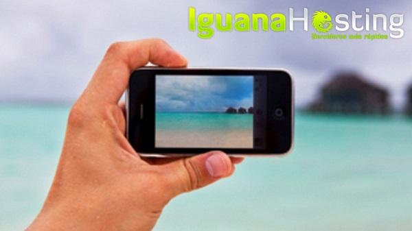 4 consejos para que tu móvil sobreviva en vacaciones