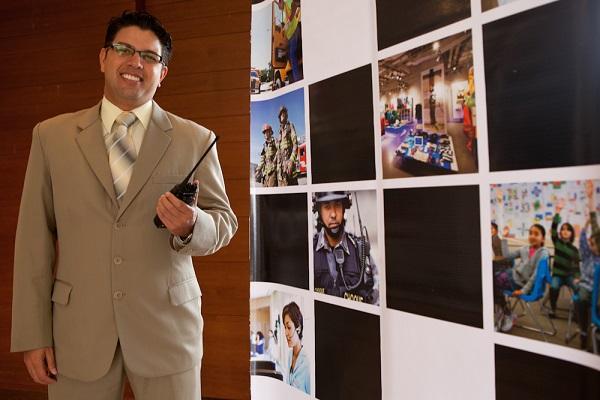 Arnaldo Lovera - Motorola Solutions Venezuela