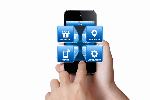 Citi Movil App