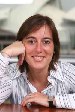 Gabriela Gallardo
