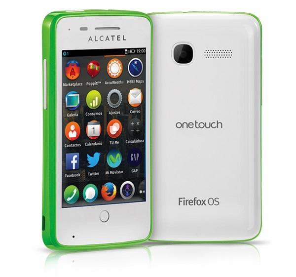 OTF Verde