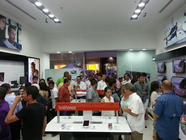 Samsung Store Margarita