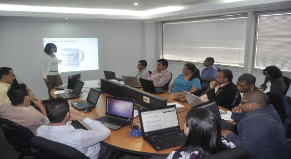 taller web semantica
