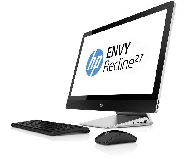 HP ENVY 23 IPS Monitor