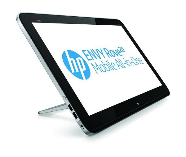 HP ENVY Rove 20 AiO