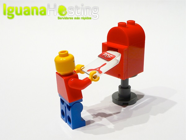 IguanaHosting.com presenta herramienta de Email Marketing