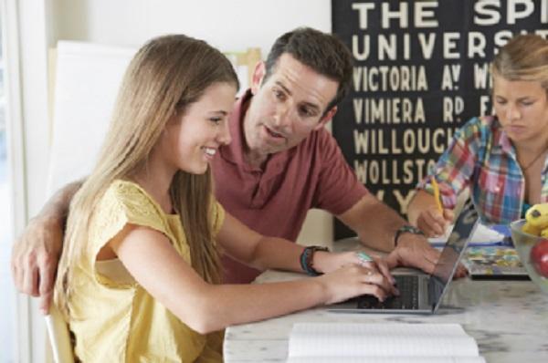 Office 365 en el hogar
