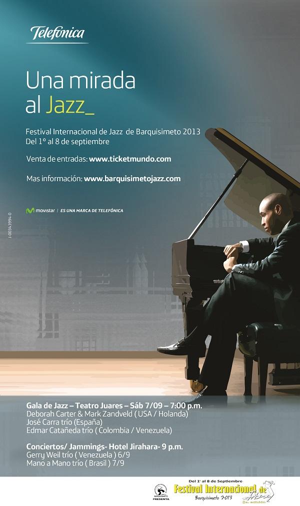 Una mirada al Jazz