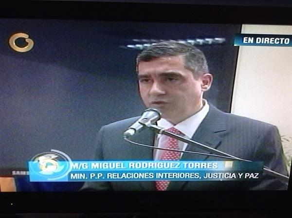 Miguel Rodriguez Torres