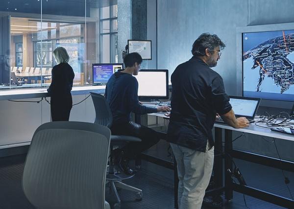 Centro de Delincuencia Cibernética