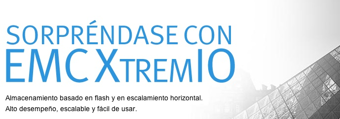 EMCXtremIO