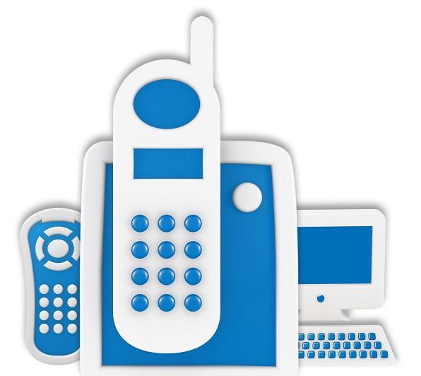 Lanzamiento de Telefonía