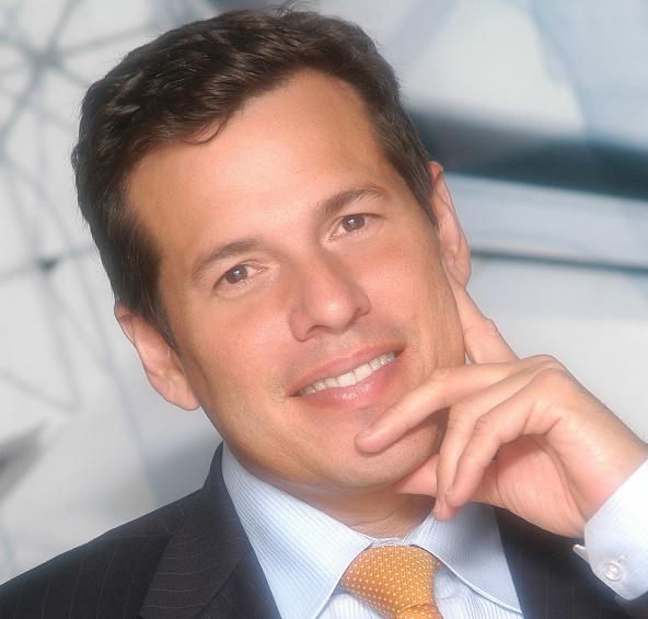 Luis Díaz CEO LatCapital