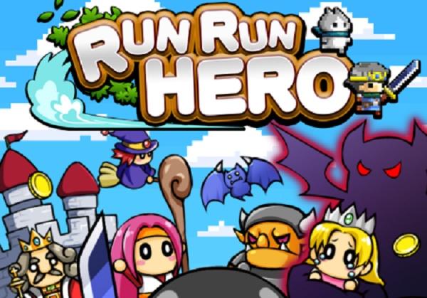 RunRun Hero