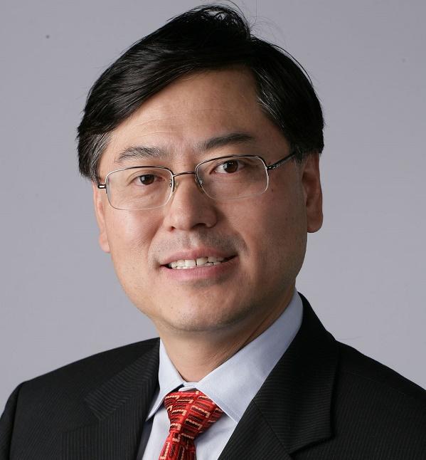 Yang Yuanqing-Presidente y CEO de Lenovo