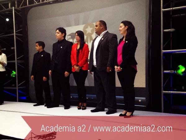 Academia A2