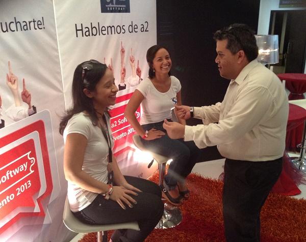 Entrevistas a Distribuidores