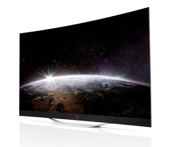 77OLED TV