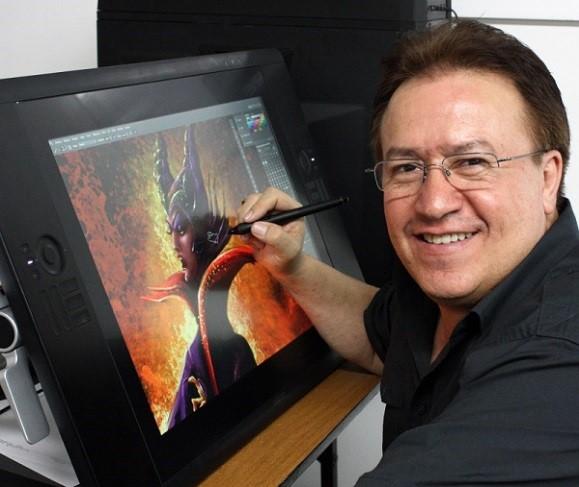 Gerald Mendez
