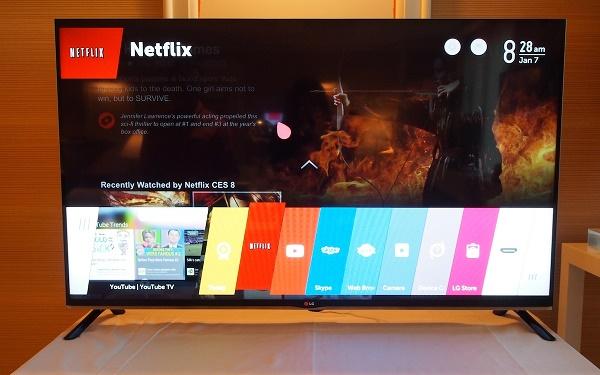 Netflix-LG-webOS