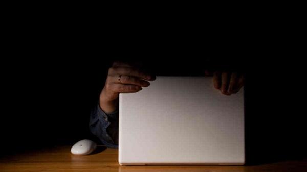 Tripp Lite - Trabajando en la oscuridad