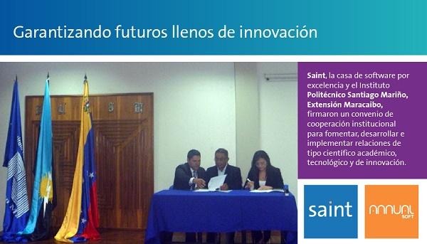 Garantizando futuros llenos de innovacion