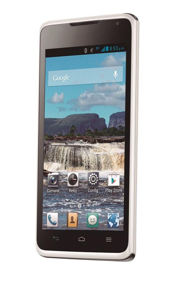 Huawei Evolucion-3