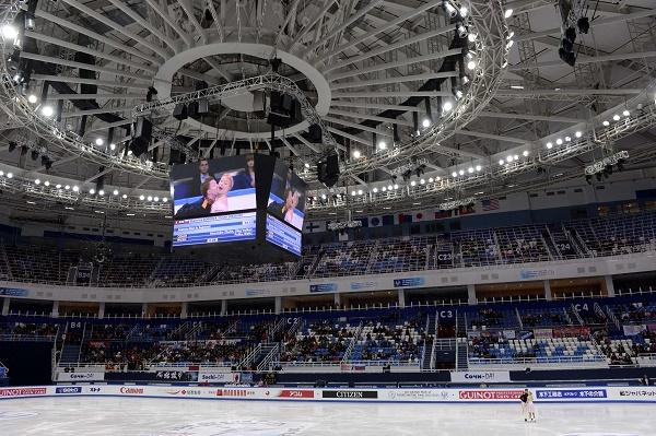 Panasonic - Sochi