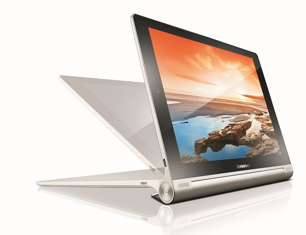 Tablet Yoga Pro