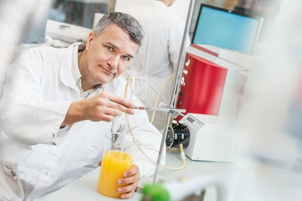 Tetra Pak lanza nuevo proceso de pasteurización de jugo que ahorra energía