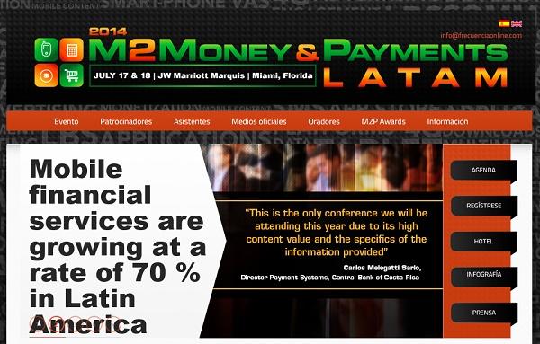 M2Money Payments LATAM
