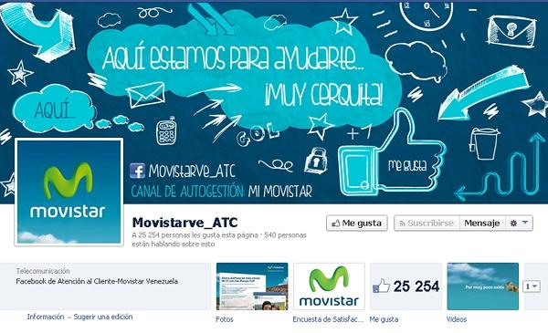 Movistar ATC