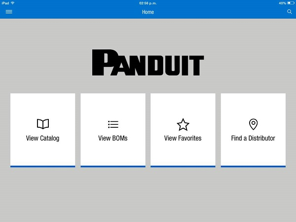 Panduit Select