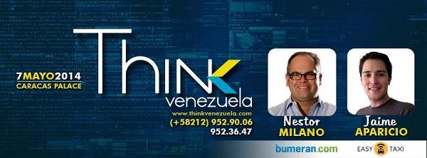 Think Venezuela