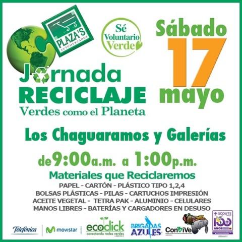 17 de mayo Chaguaramos y Galerias Digital
