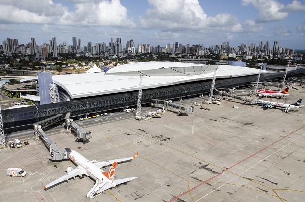 Aeropuerto Internacional de Guararapes