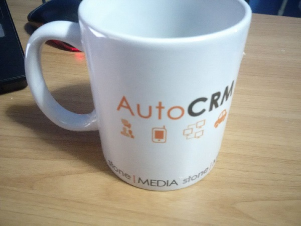 Auto CRM