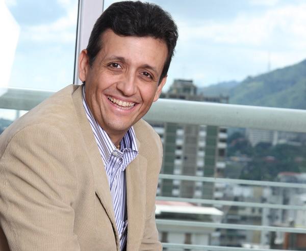 Lorenzo Rubín- Gerente de Ventas Lenovo Venezuela