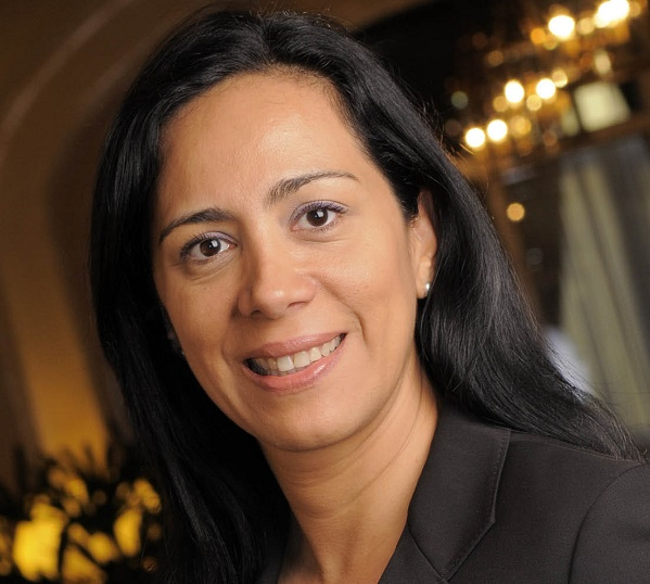 Vicky Ponce-Directora de Smart Connectivity (Alcatel One Touch)