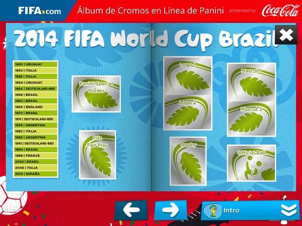 World Cup Brasil