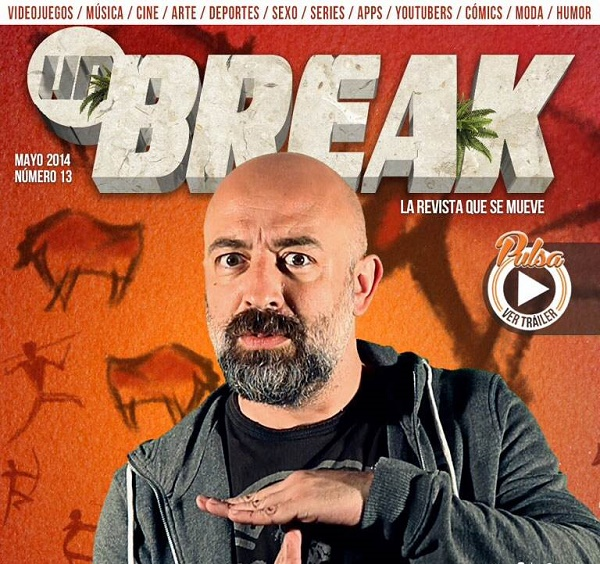 revista unbreak