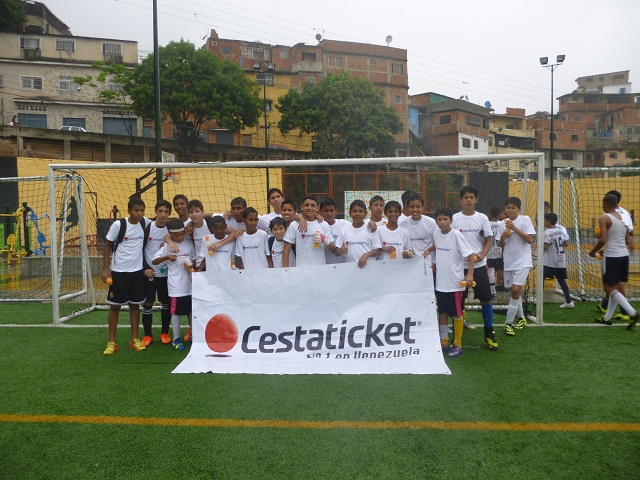 Copa Cestaticket