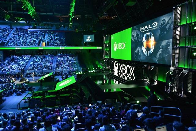 Xbox en E3