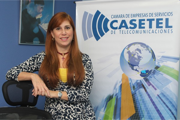 Casetel Patricia Valladares