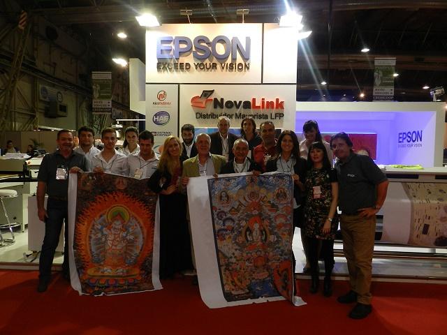 EPSON EMITEX - Argentina