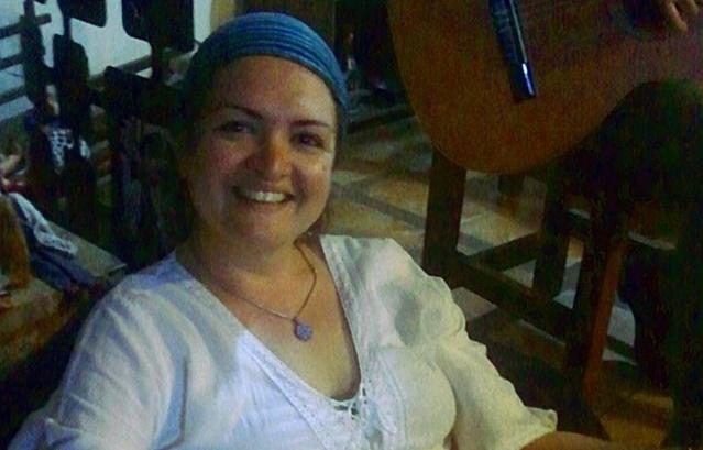 Embajadora-Ysabel Briceno